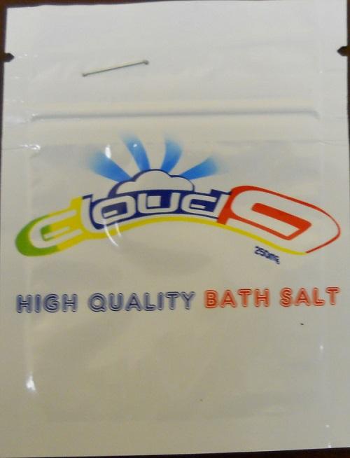 cloud9 bath salts