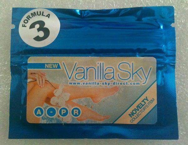 vanilla sky bath salts