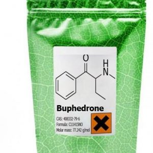 Buphedrone